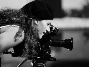Vanessa Director Pic